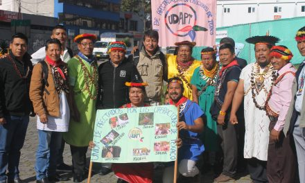 Canadian Court Denies UDAPT Request for Chevron Canada to Respond for Environmental Crime in Ecuador. Affected Ecuadorians Appeal before the Supreme Court