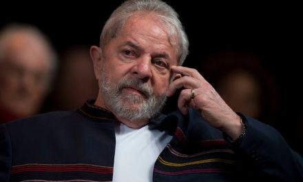 Brazil's Democracy Pushed Toward the Abyss