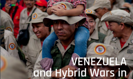 VENEZUELA and Hybrid Wars in Latin America – Dossier no 17 Tricontinental: Institute for Social Research June 2019